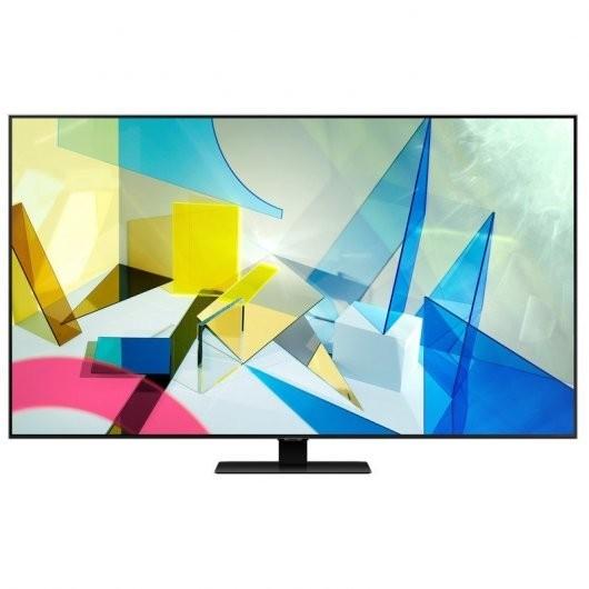 Samsung QE85Q80TAT 85' QLED UltraHD 4K Smart TV