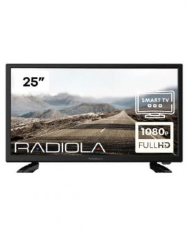 Radiola LD25100KA 25'' LED FullHD Smart TV Android