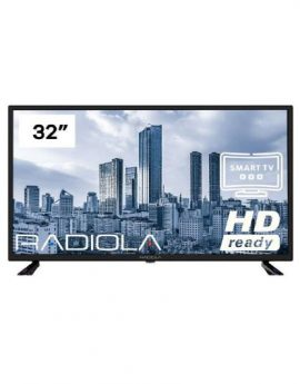 Radiola LD32100KA 32'' LED HD Ready Smart TV Android