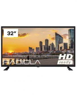 Radiola LD32100K TV 32'' LED HD Ready