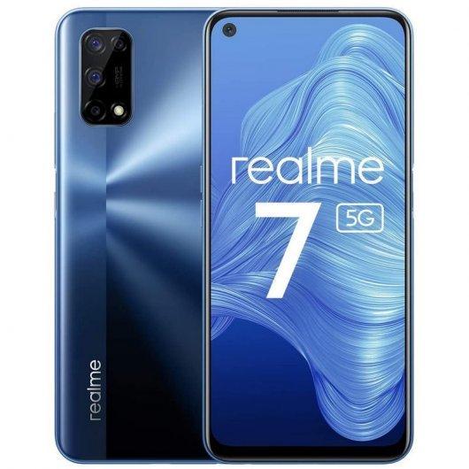 Smaretphone Realme 7 5G 8/128GB Azul