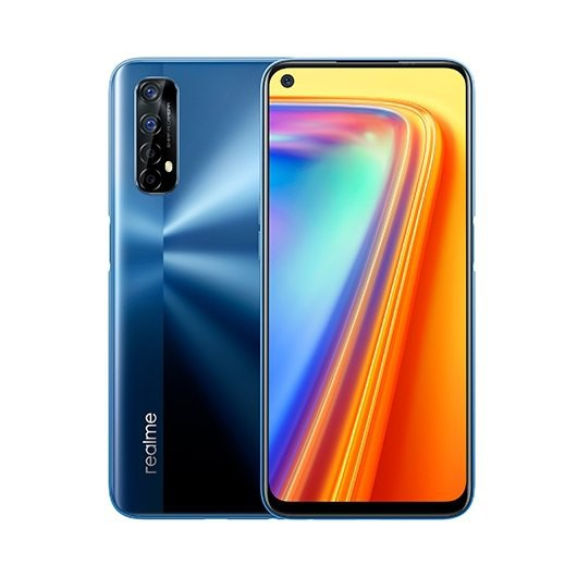 Smartphone Realme 7 6/64GB Mist Blue