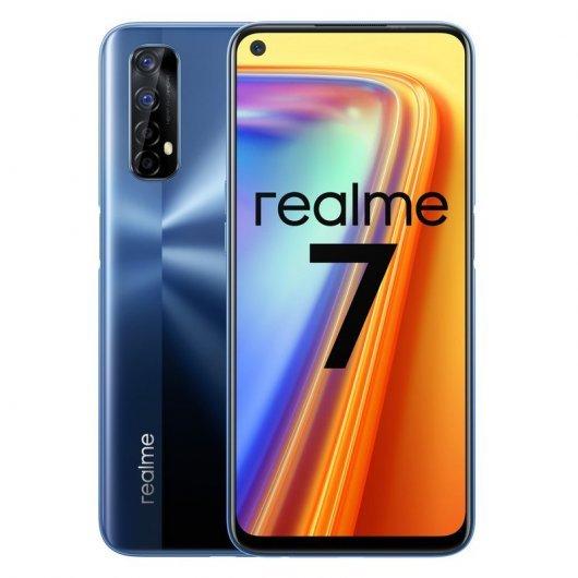 Smartphone Realme 7 8/128GB Mist Blue