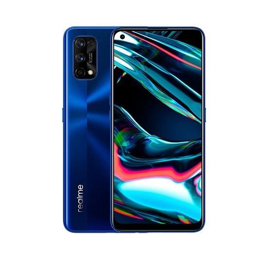 Smartphone Realme 7 Pro 8/128GB Mirror Blue