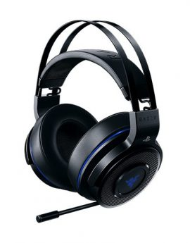 Razer Thresher Auriculares Gaming Inalámbricos PS4/PC (rz04-02580100-r3g1)