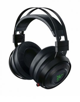 Auriculares Razer Nari Ultimate Gaming