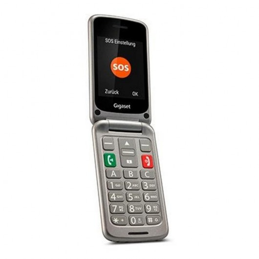 Gigaset GL590 Teléfono para Personas Mayores