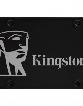 "SSD Kingston Technology KC600 2.5"" 2TB Sata3 3D TLC"