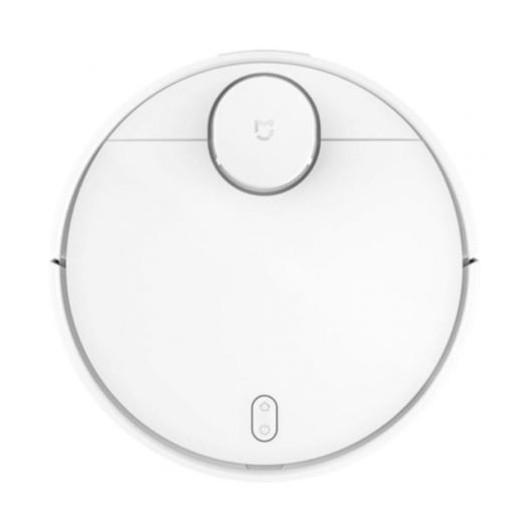 Robot aspirador Xiaomi Mi Robot Vacuum Mop P Blanco