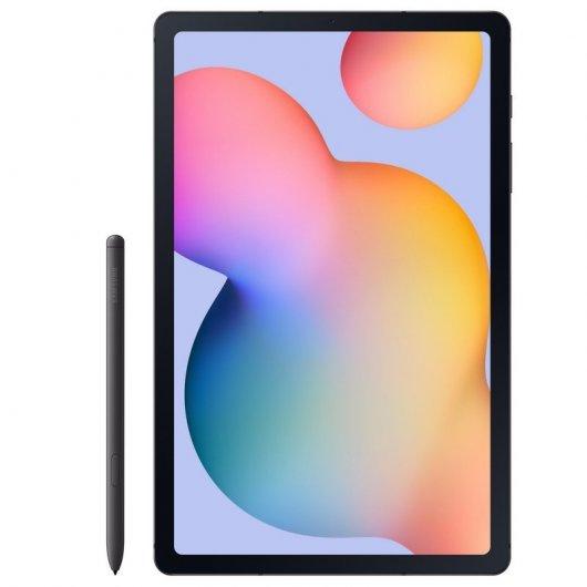 Tablet Samsung Galaxy Tab S6 Lite P615 10.4' 4/128GB 4G Gris
