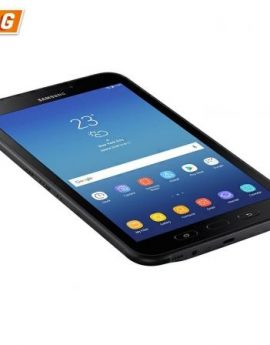 Tablet samsung galaxy tab t395 active 2 4g - oc 1.6ghz - 16gb - 8.0'/20.32cm 1280x800 - android 7.1 - wifi ac - bt4.2 - dual
