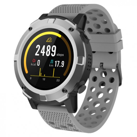 Smartwatch Denver SW-660 Gris