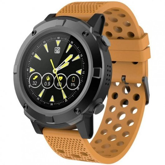 Smartwatch Denver SW-660 Naranja