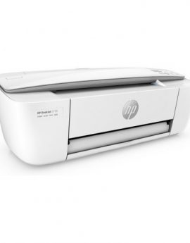 HP Deskjet 3750 Multifunción Color Wifi Blanca