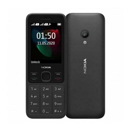 Smartphone Nokia 150 2020 Dual SIM Negro