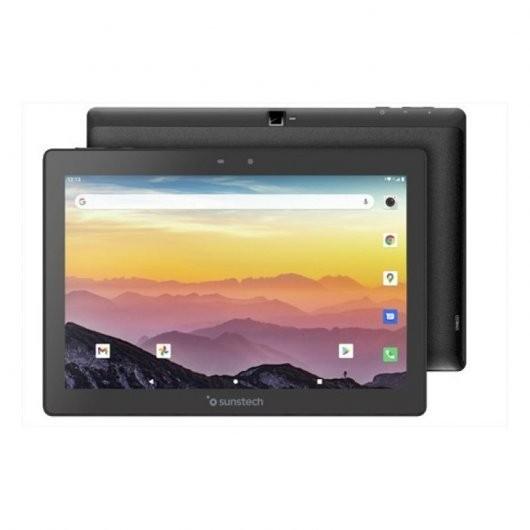 Tablet Sunstech Tab1010 4G 10.1' 3/64GB Negra