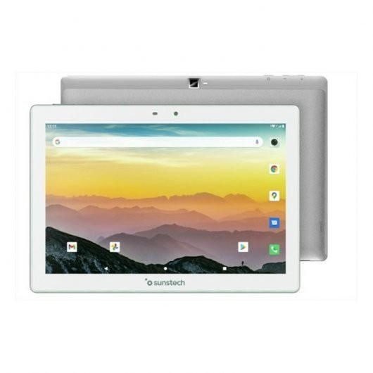 Tablet Sunstech TAB1010 4G 10.1' 3/64GB Plata