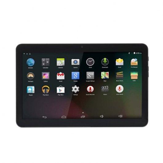 Tablet Denver TAQ-10423L 10.1' 16GB 4G Negra
