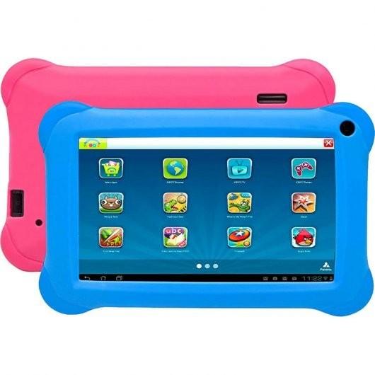 Tablet Denver TAQ-70352 7' 8GB Azul/Rosa