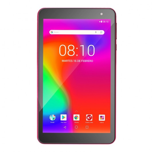 Woxter X70 Tablet 7' Rosa