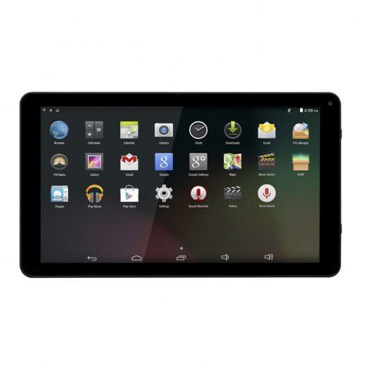 Tablet Denver TIQ-10394 10.1' 1/32GB Wifi Negra