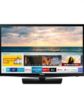 "Televisor Samsung UE28N4305 28"" LED HD Ready Smart TV"