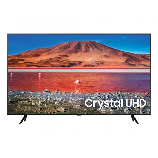 Samsung UE65TU7072 65' LED UltraHD 4K Smart TV wifi