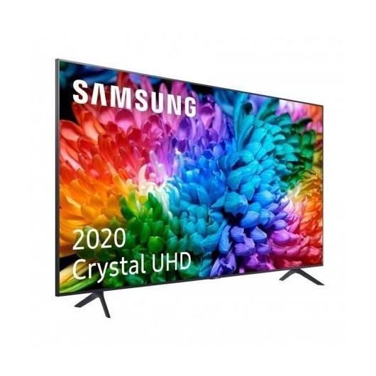 Samsung UE70TU7105KXXC 70' LED Crystal UltraHD 4K Smart TV - hdr - dvb-t2c - wifi - bt