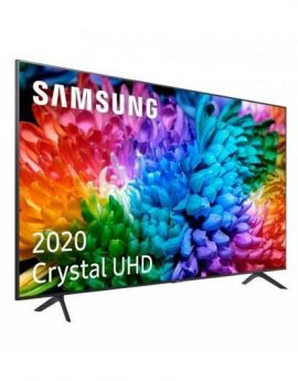 "Samsung UE75TU7105 75"" LED crystal UltraHD 4K Smart TV Wifi"