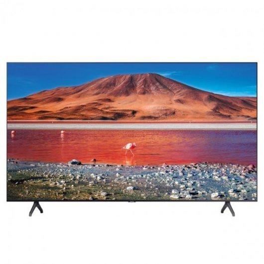 Samsung UE75TU7172 75' LED UltraHD 4K Smart TV Wifi Lan Bluetooth
