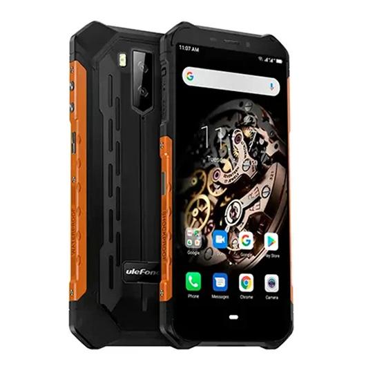 Smartphone Ulefone Armor X5 Pro 4/64GB Orange
