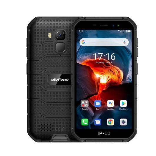 Smartphone Ulefone Armor X7 Pro 4/32GB Black