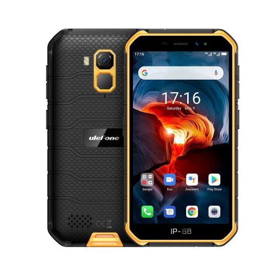 Smartphone Ulefone Armor X7 Pro 4/32GB Orange