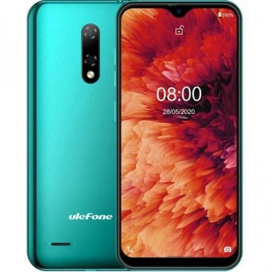 Smartphone Ulefone Note 8P 2/16GB Verde
