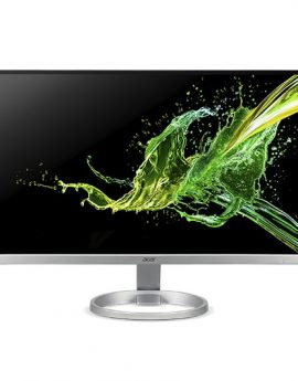 "Monitor Acer R0 R270 27"" LED FullHD IPS FreeSync Negro"