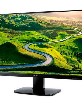 "Acer KA KA270HAbid 27"" Full HD VA Matt"