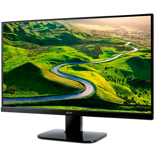 """Acer KA KA270HAbid 27"""" Full HD VA Matt"""