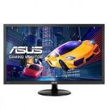 Monitor gaming multimedia asus vp248h - 24'/60.96cm - fhd 1920*1080 - 1ms - 250cd/m2 - tamaño pixel 0.155 - alt. 2*1.5w - hdmi
