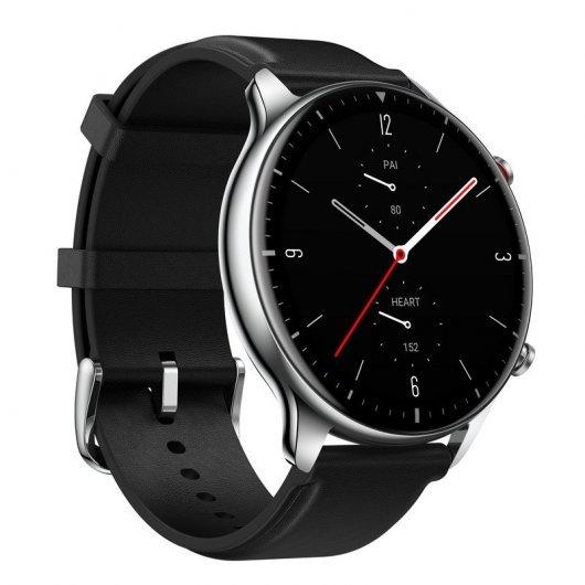 Amazfit GTR 2 Smartwatch Classic Edition Obsidian Black