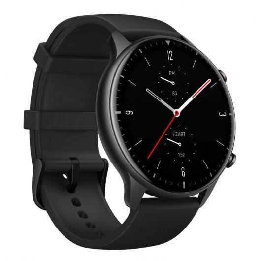 Amazfit GTR 2 Smartwatch Sport Edition Obsidian Black