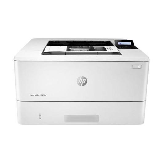 Impresora hp láserjet pro m404n - 38ppm - hasta 4800*600ppp - eprint / airprint / cloud print - usb 2.0 - usb host - lan -