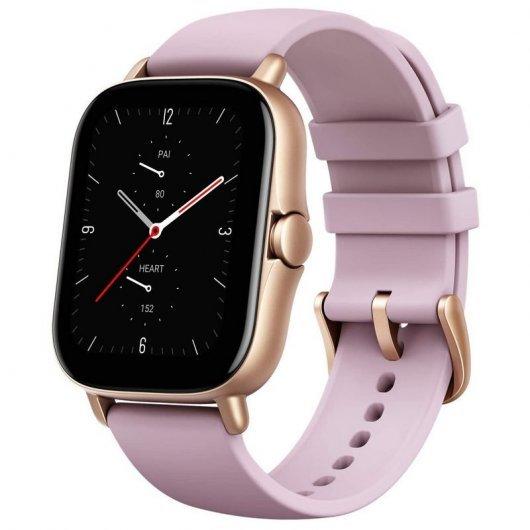 Amazfit GTS 2e Smartwatch Lila Purple