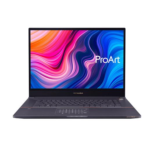 Portatil Asus ProArt StudioBook Pro 17 W700G1T-AV059R i7-9750H 32GB 1TB SSD Quadro T1000 4gb 17' w10pro Gris Estrella