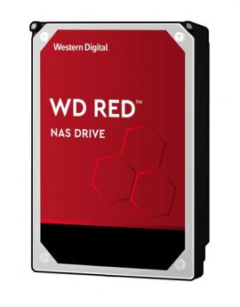 "Western Digital WD Red 12TB 3.5"" Sata3"