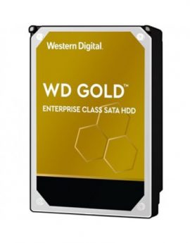 HDD Western Digital Gold Enterprise WD4003FRYZ 4TB 3.5'' Sata3 7200rpm 256MB