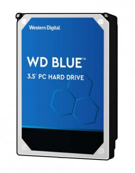 "Western Digital Blue 3.5"" 6TB Sata3 256mb"
