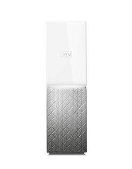 "Disco duro externo Western Digital 4TB Lan 3.5"" Usb3.0 My Cloud Home"