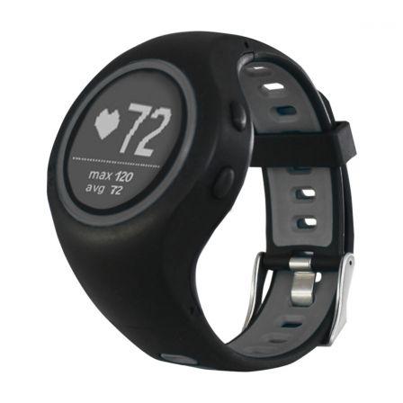 Reloj deportivo billow xsg50pro gris - bt 4.1 - gps deportivo - plan de ruta - mapa de ruta - batería 280mah - resistente al