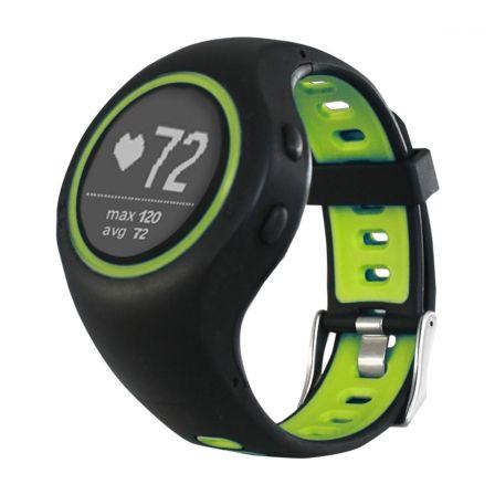 Reloj deportivo billow xsg50pro verde - bt 4.1 - gps deportivo - plan de ruta - mapa de ruta - batería 280mah - resistente al