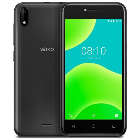 Smartphone Wiko Y50 1/16GB 5' Gris